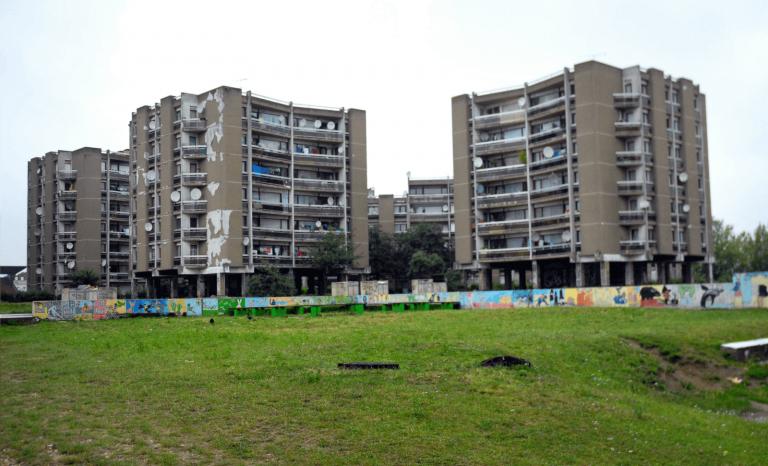 En Seine-Saint-Denis, on ne veut pas des classes moyennes