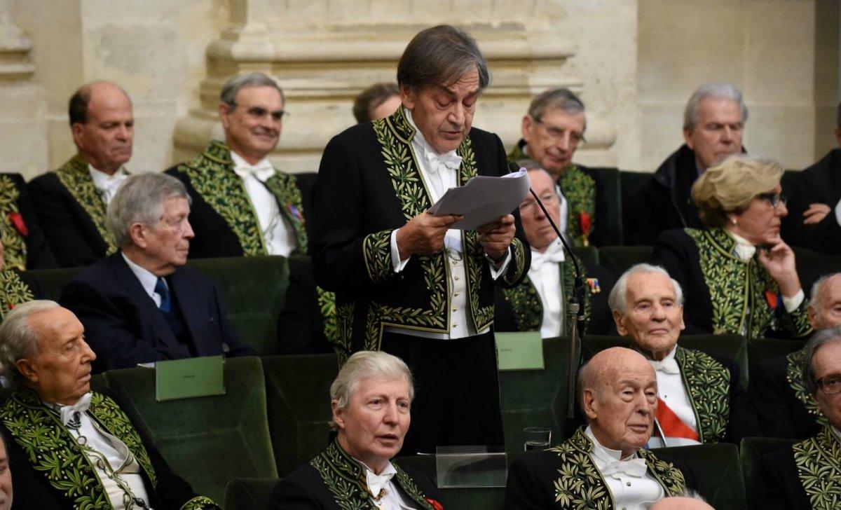 academie francaise reforme orthographe genre