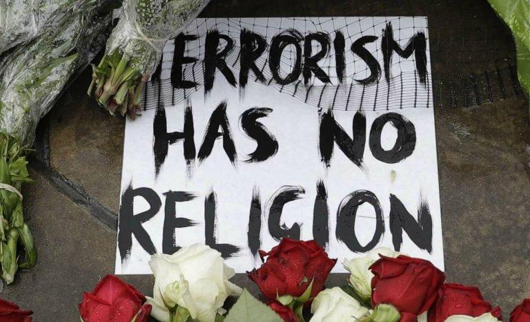 Ces terroristes sont le produit de l'islamisme, pas de notre société