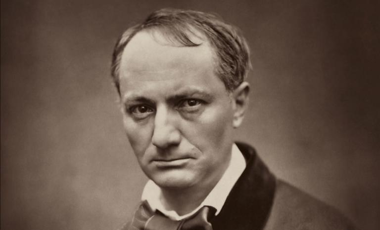Baudelaire ne veut pas sauver Noël