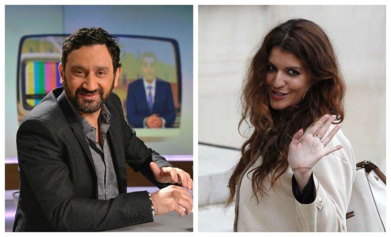 Schiappa-Hanouna: vivement le talk-show!