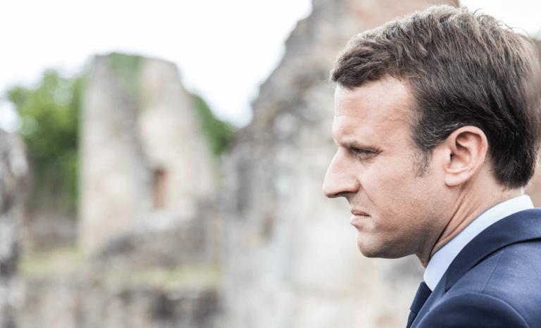 """Monsieur Macron, la """"bestialité infâme"""" d'Oradour existe toujours"""