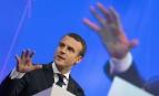 Emmanuel Macron au saon Viva Technology à Paris, juin 2017. SIPA. 00811228_000010
