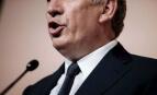 francois bayrou demission francois fillon