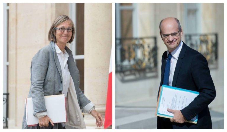 """Finkielkraut: """"le gouvernement de Macron est moins catastrophique que prévu"""""""