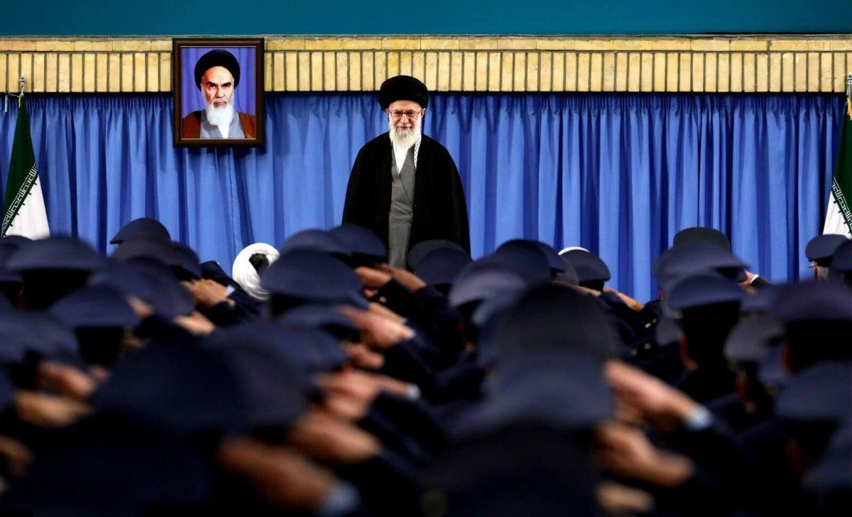 iran qatar daech khamenei teheran