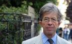 Le juge Jean-Michel Lambert au Mans en octobre 2004. SIPA. 00500970_000007