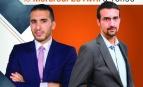 Affiche de campagne de Yasser Louati et Jimmy Parat du parti Français et Musulmans @Twitter