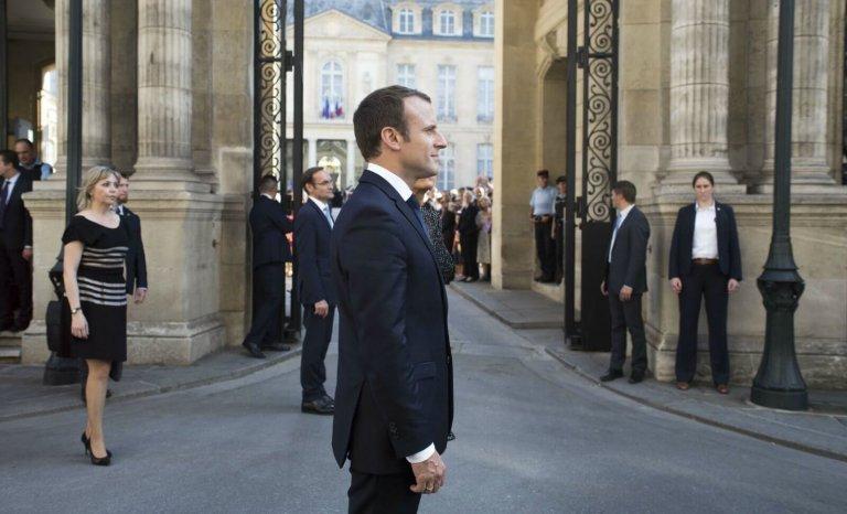 Syrie: Macron a raison, notre ennemi c'est Daech