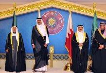 qatar arabie saoudite iran trump