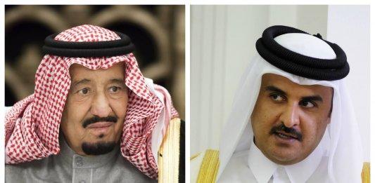 qatar salmane iran gaz