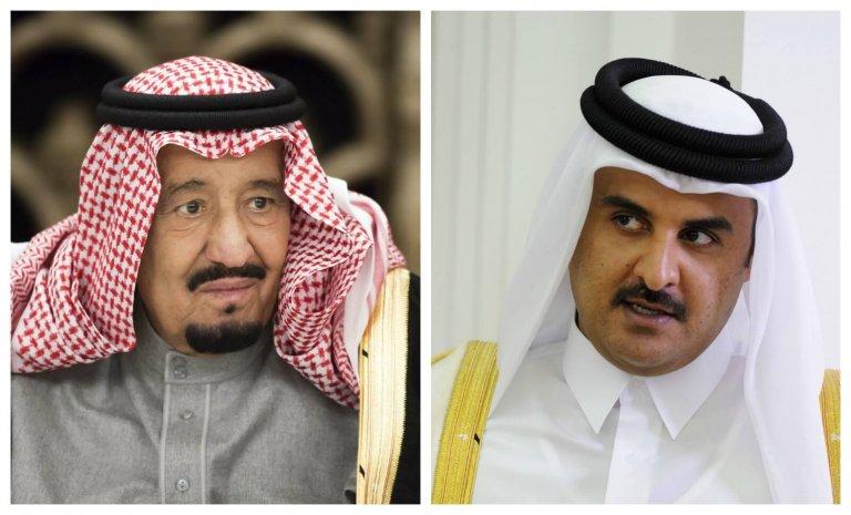 Arabie Saoudite-Qatar: l'histoire d'une rivalité
