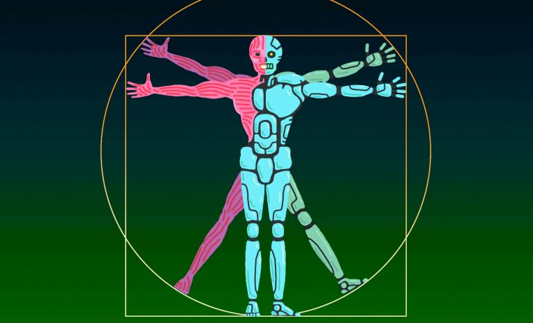 La révolution transhumaniste est en marche