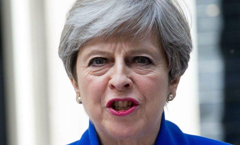 Theresa May s'est sabordée en faisant gagner le Brexit