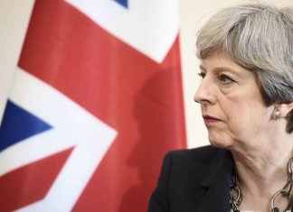 theresa may attentat londres laicite
