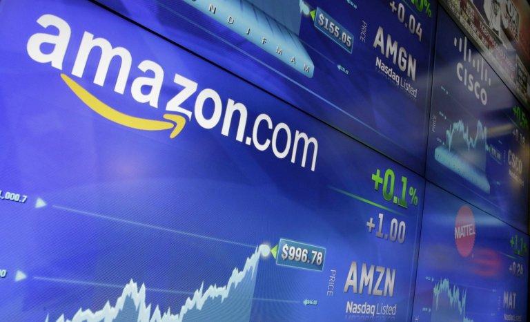 Amazon: la grenouille qui voulait être un bœuf