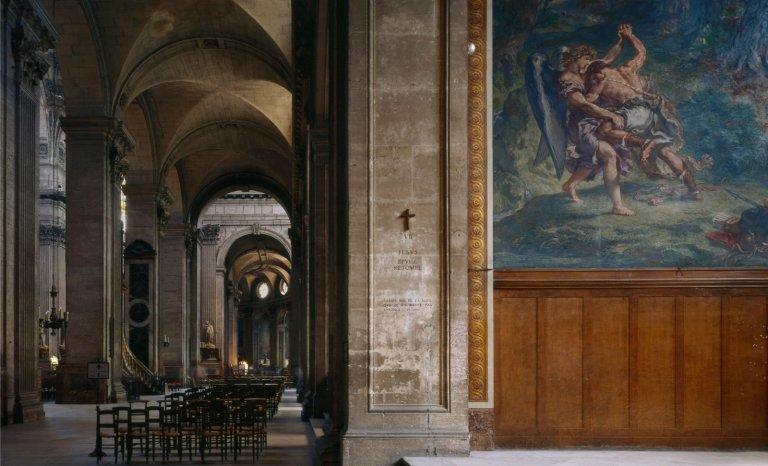 La Ville de Paris laisse ses églises à l'abandon