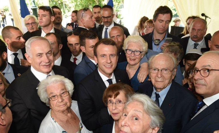 Emmanuel Macron, la commémoration politiquement correcte