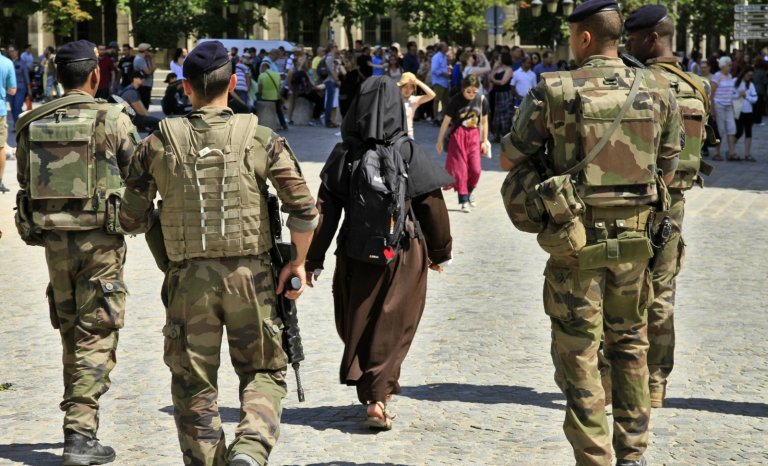 L'islam radical n'est pas un phénomène marginal