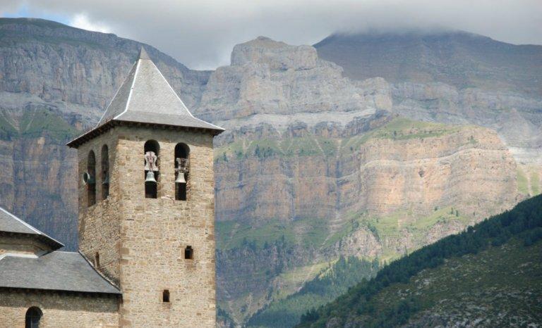 Monteperdido, roman noir en altitude