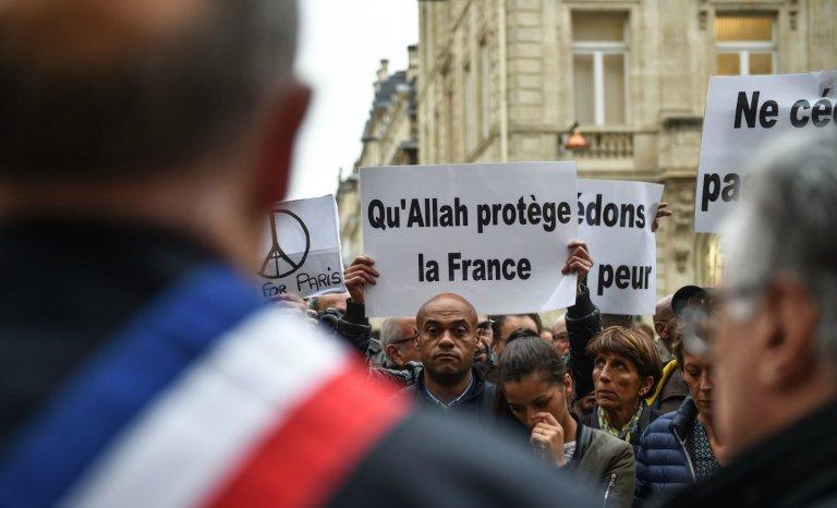"""Il faut encourager le développement d'un """"islam des Lumières"""""""
