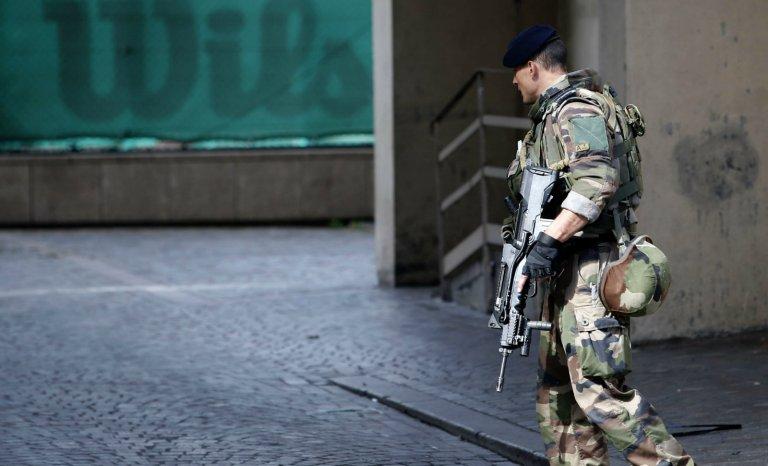 Opération Sentinelle: Nos soldats n'en peuvent plus !