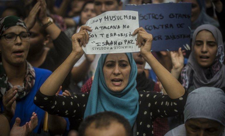 L'islam politique doit être combattu comme le suprémacisme racial