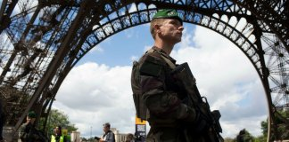 sentinelle trinquand daech task force