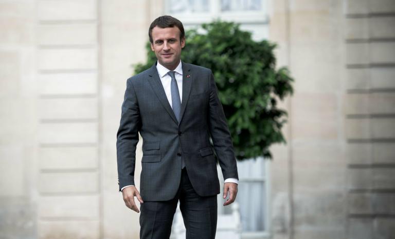 Macron, le début de la fin?
