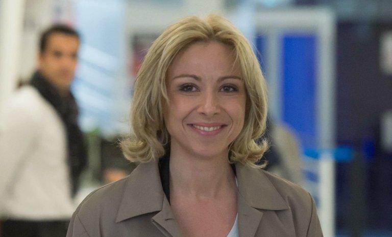"""Florence Portelli: """"Nous avons bradé notre souveraineté"""""""