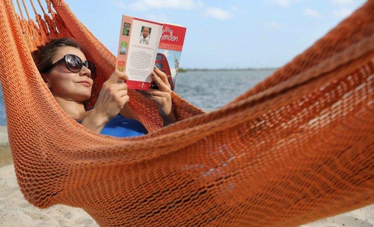 Dernière chance pour lire un (bon) livre d'été