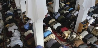 vermeren barcelone maroc islam daech