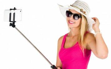 perches selfie milan italie