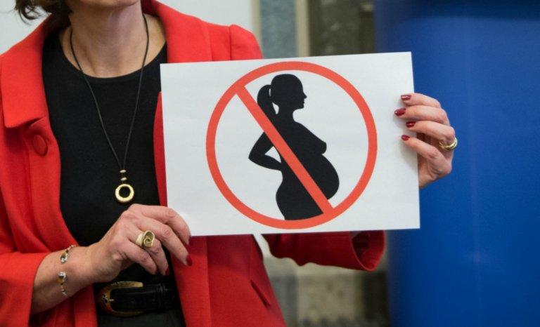 Toujours moins de naissances en France en 2017