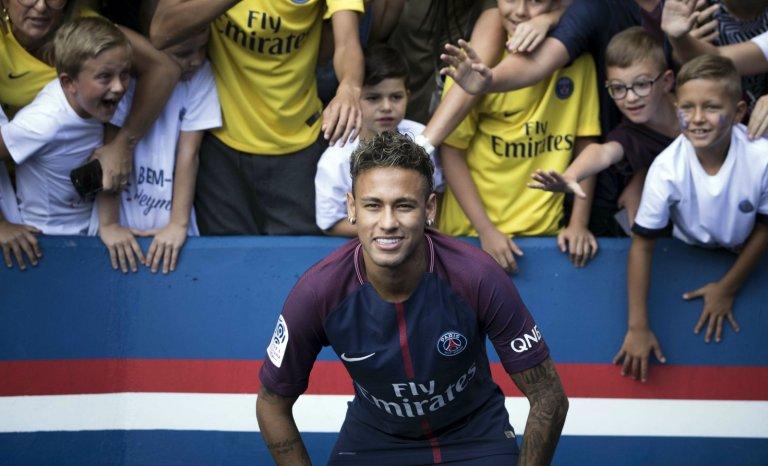 Mieux vaut Neymar que Drahi: les leçons de morale, ça suffit!