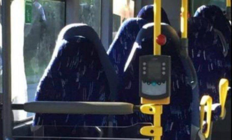 Médias: est-il plus grave d'être con ou d'excuser la burqa?