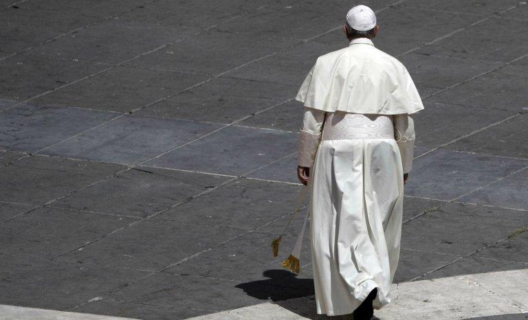 Pape François: le christianisme contre la chrétienté