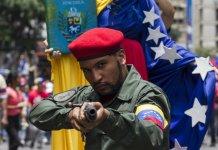 venezuela maduro chevez
