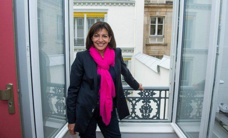 Locations touristiques à Paris: la Mairie contre les propriétaires