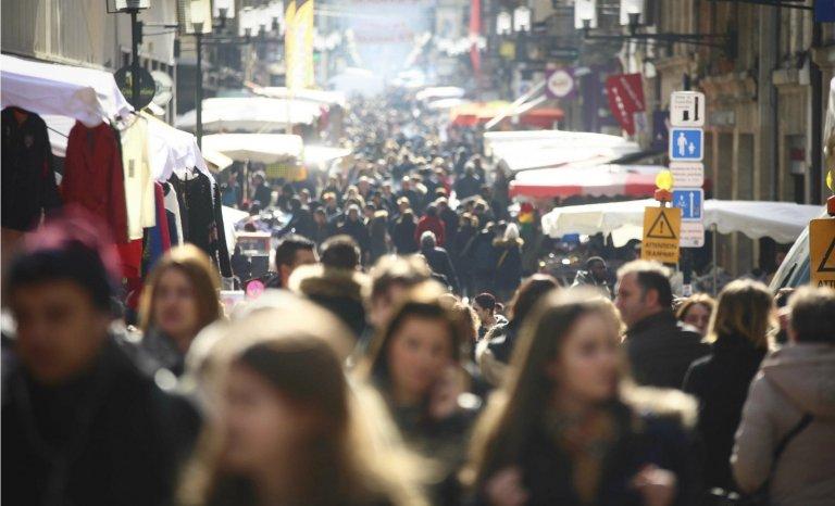Demain, le suicide démographique européen