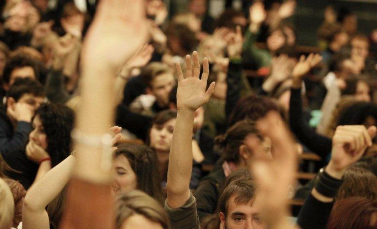 La crise de l'Université est une crise des lycées
