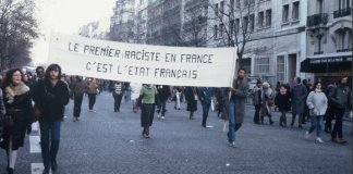 marche beurs droit difference antiracisme