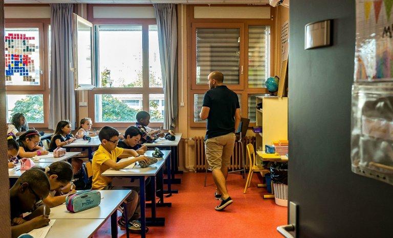 Dans les ESPE, on apprend aux jeunes profs à simplifier le français