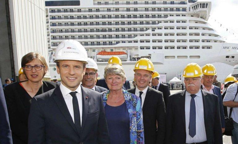Alstom, STX, Nokia: ne les appelez plus jamais France!