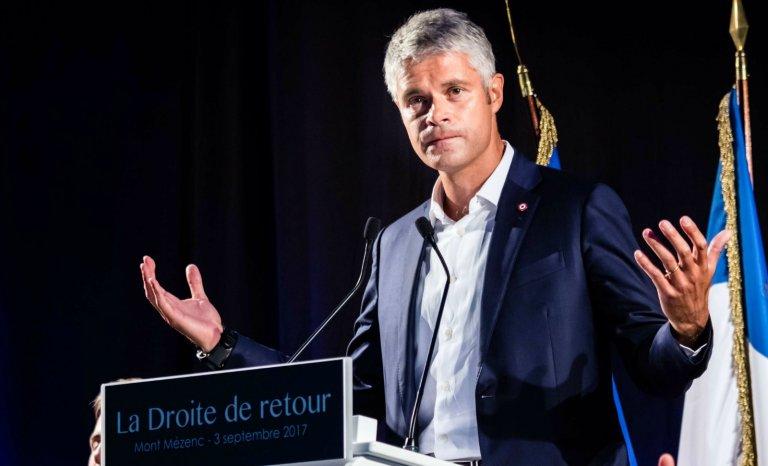 Wauquiez, l'anti-Macron