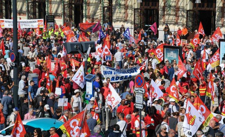 Réforme du Travail: aux sources du malaise français, le code civil