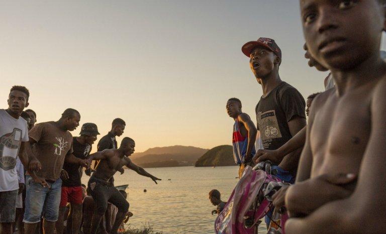 """""""A Mayotte, l'Etat français laisse faire le remplacement de population"""""""