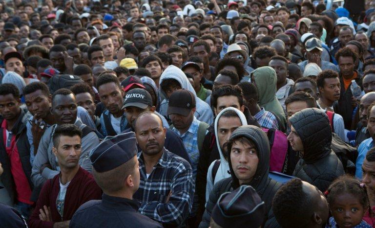 La crise des migrants ou l'exploitation des pauvres contre les pauvres