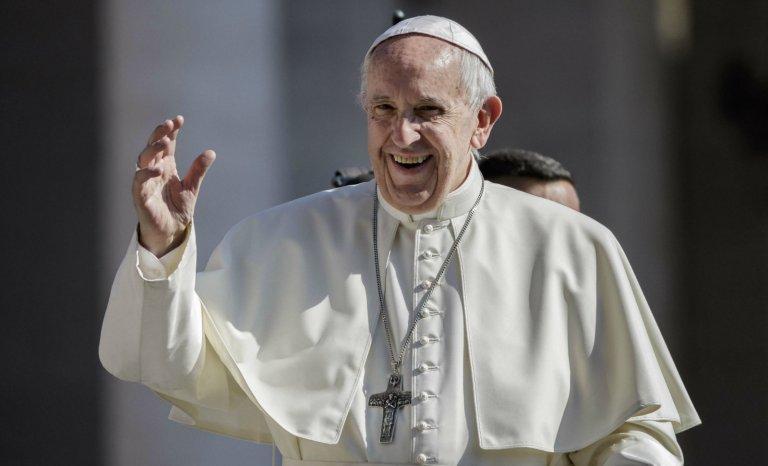 Migrants: pourquoi il faut défendre le pape