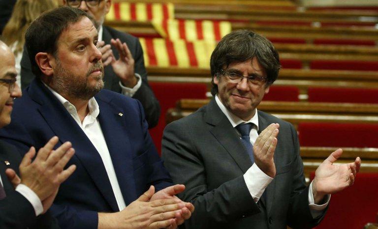 L'indépendance de la Catalogne ou la sécession des élites